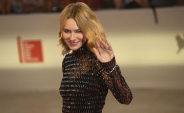 """Los """"looks"""" más impactantes de Naomi Watts en el Festival de cine de Venecia"""