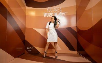Presentan nueva línea de correctores de NYX Professional Makeup