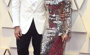JLo, Glenn Close, Amy Adams y Regina King cautivan en la alfombra roja de los Oscars
