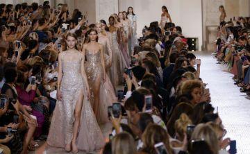 Culmina la semana de la alta costura parisina
