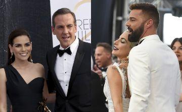 Elegancia boricua en la alfombra de los SAG Awards