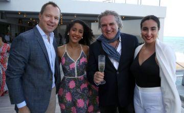 Serafina Beach Hotel celebra su primer año en Puerto Rico