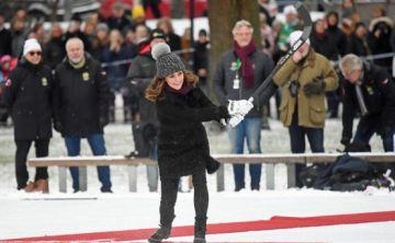 Los looks de Kate Middleton durante su gira por Suecia y Noruega