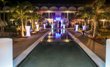 Hotel Solace by the Sea inaugura en Ponce