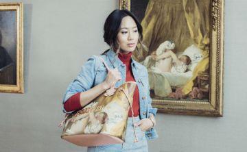 Conoce las piezas de la colaboración entre Louis Vuitton y Jeff Koons