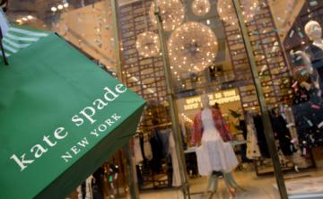 Así son las tiendas Kate Spade New York
