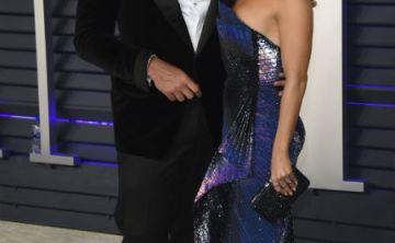 Así llegaron las estrellas al party de Vanity Fair después de los premios Oscar