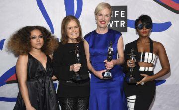 Los looks de los premios CFDA 2017