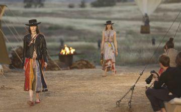 Dior busca acercarse a los millennials
