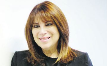 """Doris Torres: """"Nuestra capacidad de desarrollarnos no tiene límite"""""""
