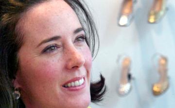Fallece la diseñadora Kate Spade