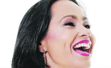 Keylla Hernández confiesa cuál es el lugar perfecto que desea para sus hijos