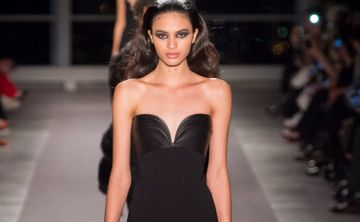 Little Black Dress: prepárate a mostrar mucha piel