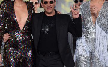 Luis Antonio llega más atrevido a San Juan Moda