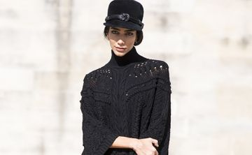 Streetstyle: moda realen las calles de París
