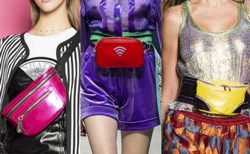 Las Fanny Pack: una propuesta práctica para vestir con estilo