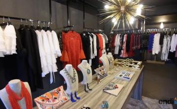 Nathalie Kriado ofrece moda inspiradora