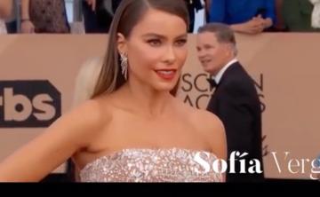 10 de las actrices mejores vestidas en los SAG Awards