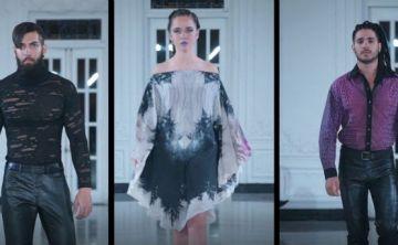 Viernes de elegancia en San Juan Moda