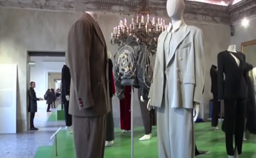 La historia de la moda italiana: de la pasarela al museo