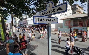 4 tiendas vintage en la calle Loíza