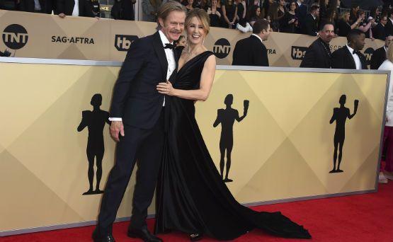 Las mejor vestidas en la alfombra roja de los SAG Awards