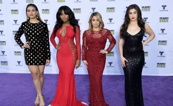 La moda de los Latin American Music Awards