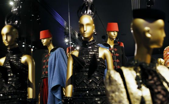 Abre museo de Yves Saint Laurent en Marrakech