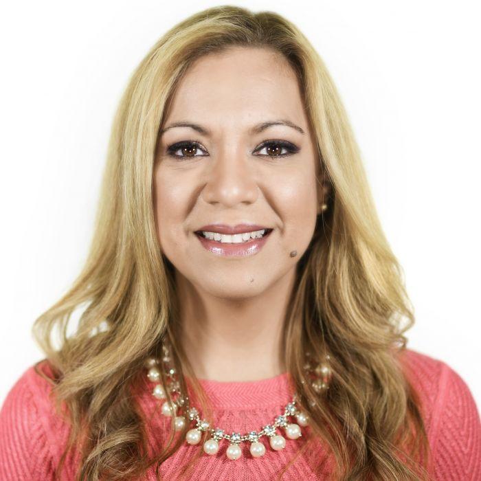 Larissa Vázquez Zapata