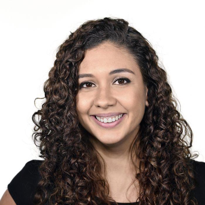 Carla De Jesús Martínez