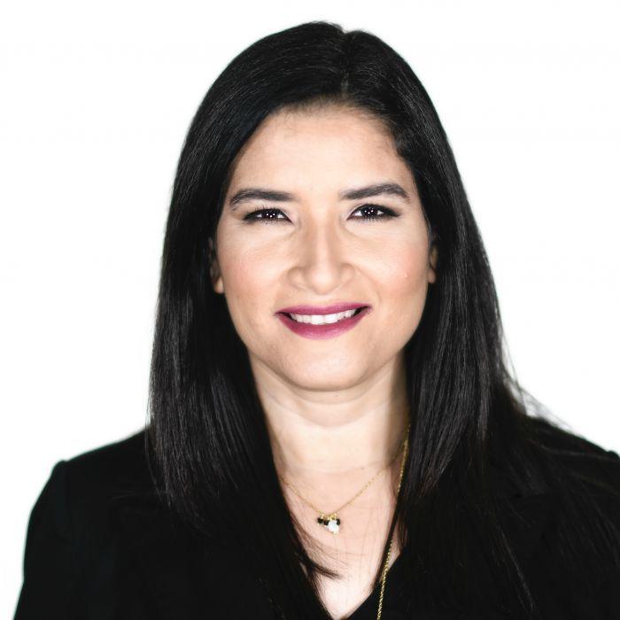 Liz Sandra Santiago