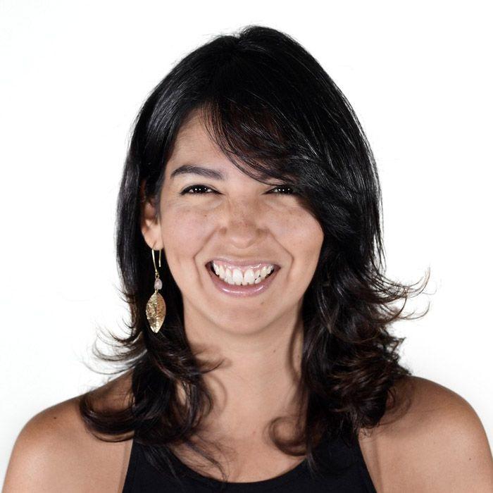 Vanessa Vila