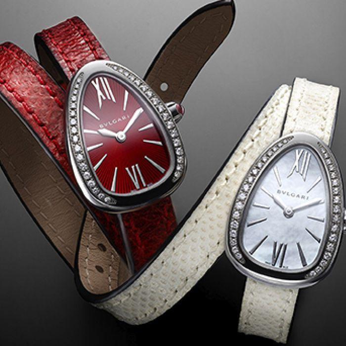 Relojes que marcan mucho más que las horas