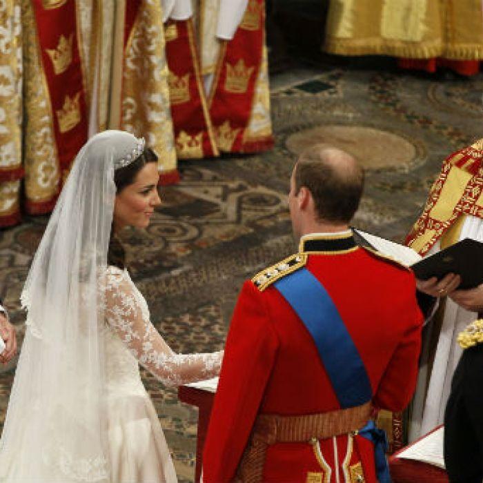 Lo prohibido y lo obligatorio en una boda real británica