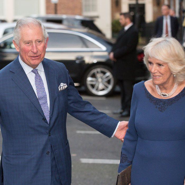 Así homenajearon al príncipe Charles en su cumpleaños