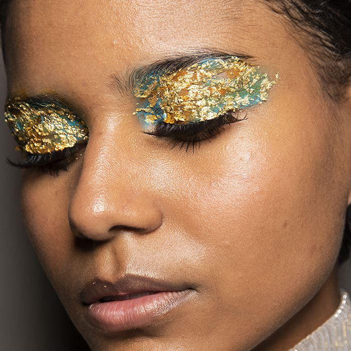 Glitter y gemas para cambiar tu look