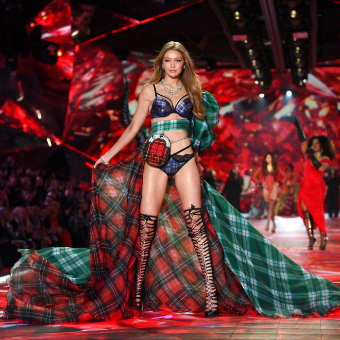 Los ángeles de Victoria's Secret volvieron a enamorar a las pasarelas