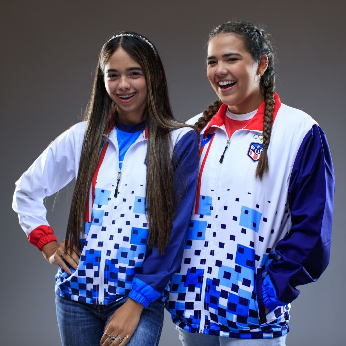 5 esenciales en las maletas de Adriana y Melanie Díaz