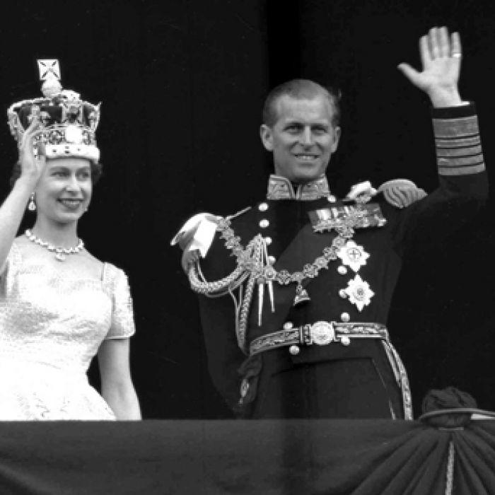 El príncipe de Edimburgo se jubiló como consorte real