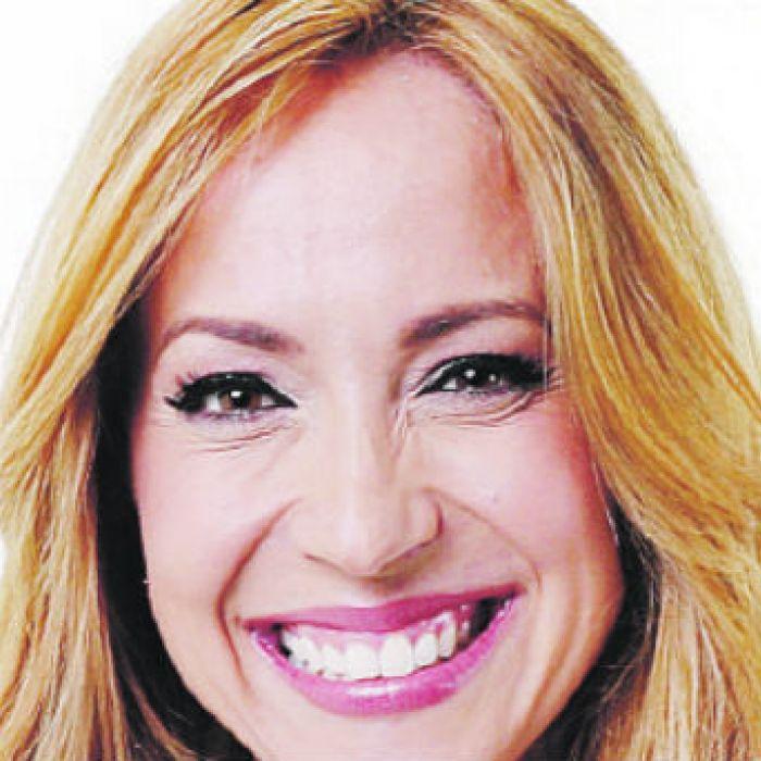 Alexandra Fuentes quería tener 5 hijos hasta que llegaron Adrián y Miranda
