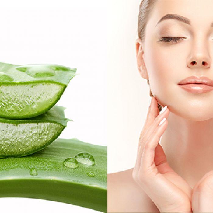 """Tips de belleza: aloe vera """"casero"""" para cuidar tu piel"""