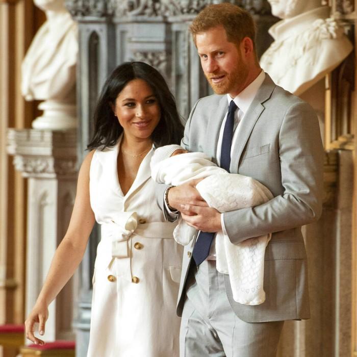¿Recuerdas los nombres completos de la familia real británica?