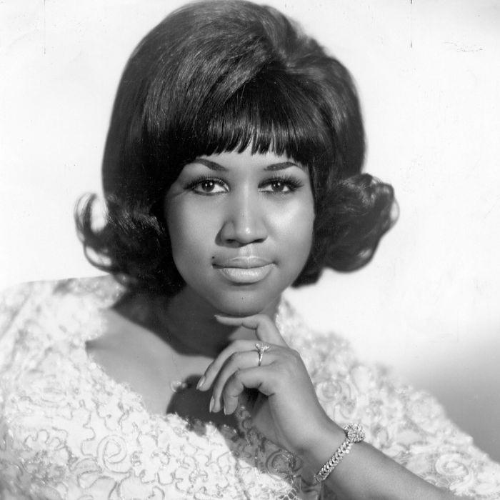 5 frases de Aretha Franklin que nunca vas a olvidar