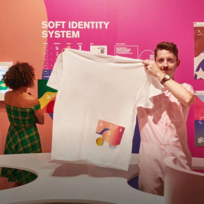 Puerto Rico planta bandera en la Bienal de Diseño de Londres