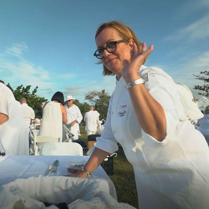 Regresa Le Dîner en Blanc Puerto Rico