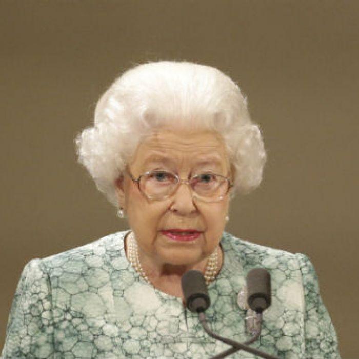 Así ha cambiado físicamente la reina Elizabeth II