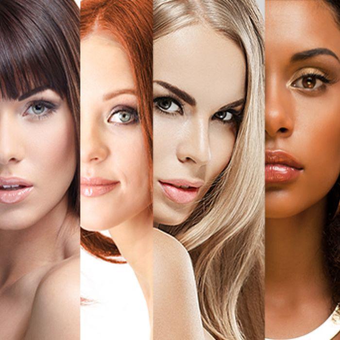 Tip de belleza: los colores que mejor te quedan