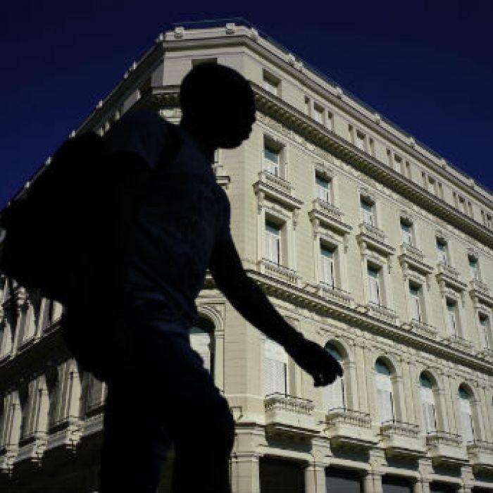Lujo en el corazón de la capital cubana