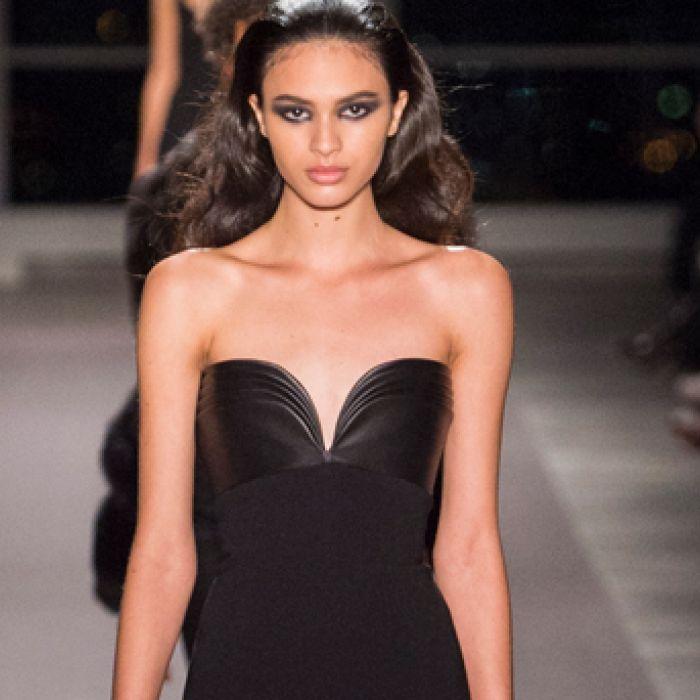 Little Black Dress: prepárate a mostrar mucha piel