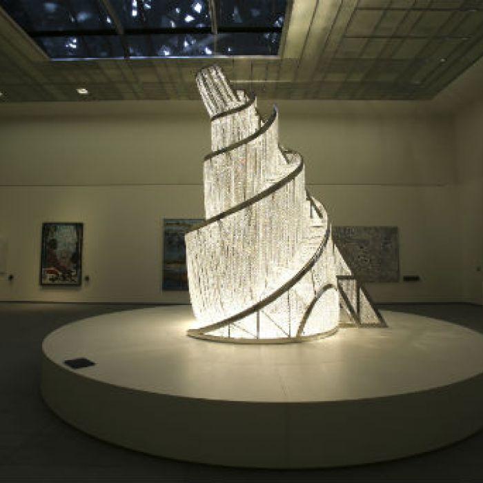 """Abre sus puertas el Louvre de Abu Dabi, un """"museo universal"""""""